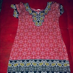 An authentic Indian Blouse